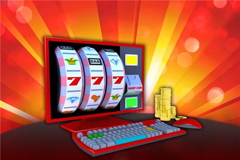 Реальные игровые автоматы для дома играть онлайн-игровые автоматы