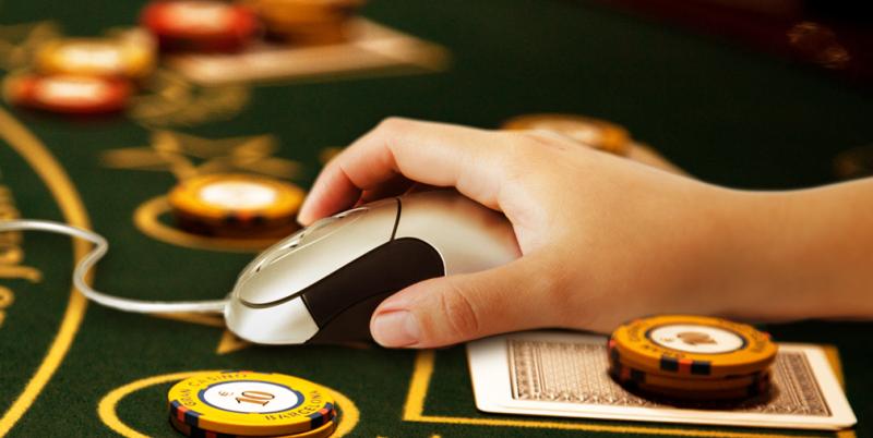 Риобет онлайн казино официальный