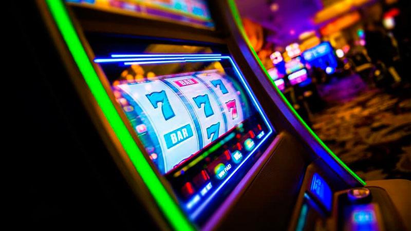 Будут ли игровые автоматы купить игровой автомат гараж
