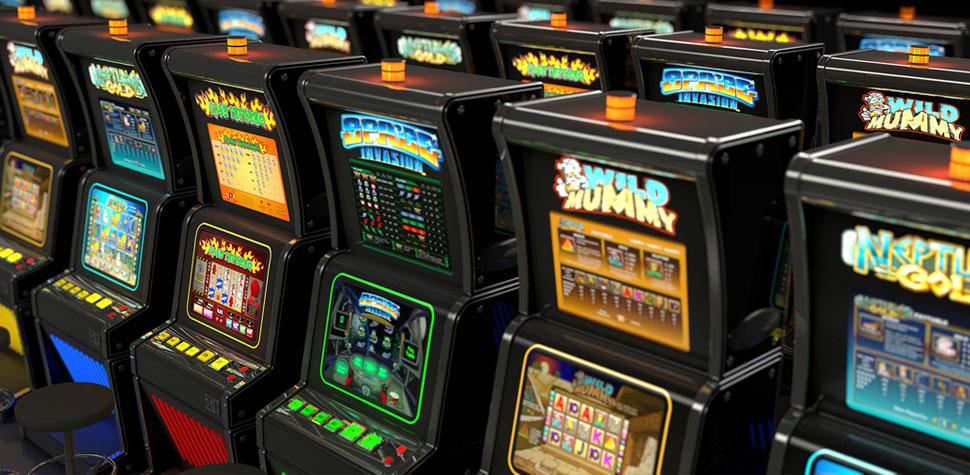 игровые аппараты симуляторы и гаминаторы играть