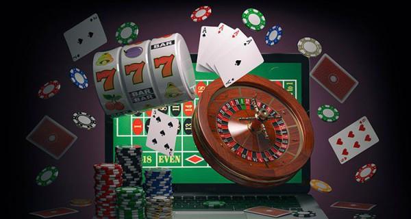 Интернет казино без смс регистрации та безплаты
